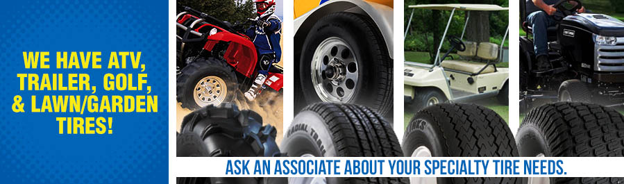 Raben Tire And Auto Service